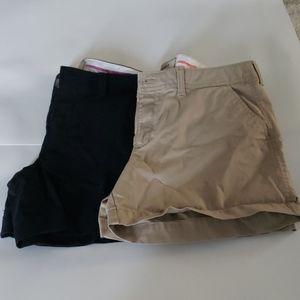 Old Navy Shorts 2 Pair